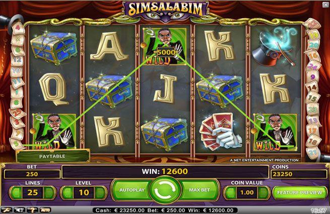 Вегас интернет казино