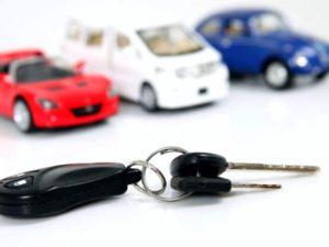 перекредитование автомобиля
