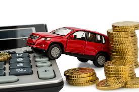 стоимость автомобиля