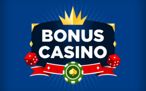 Список казино бонусов
