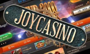 сайт joycasino