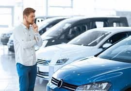 Выбор автомобиля
