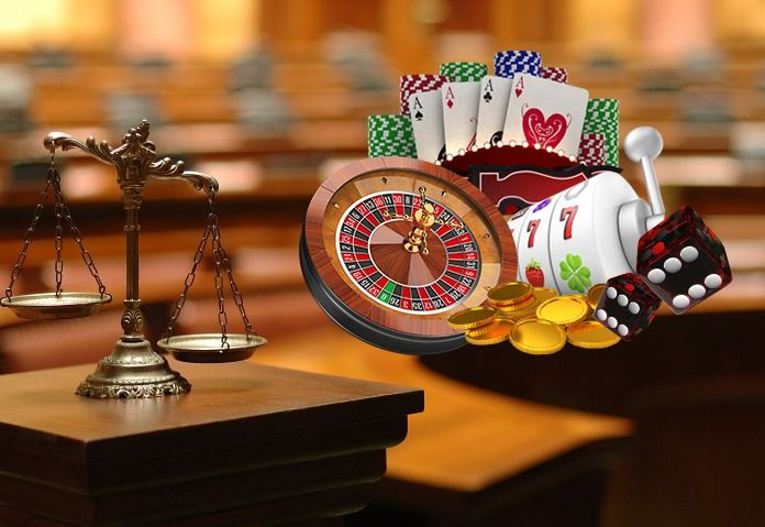 Истоки азартных развлечений