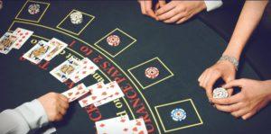 История возникновения азартных развлечений