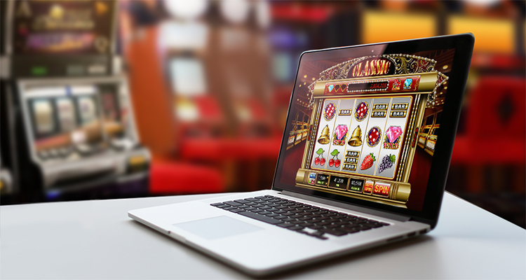 Правила выбора игрового автомата в виртуальном казино