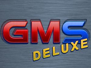 Игровые автоматы GMS Deluxe