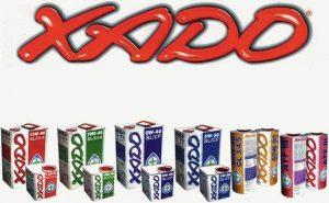 Какую продукцию производит компания Xado